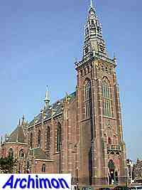 Only A Very Few Examples Of Protestant Churches In Neo Gothic Style Have Ever Been